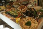Crazy Cooks Caterers | Crazy Cooks Caterers offer a range of buffet platters delivered around the Alfreton area.