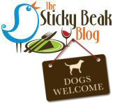 Find Out More About Sticky Beaks Dog Friendly Award