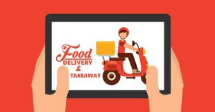 Venues Offering Delivery & Takeaway Services