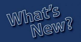What's New On The Sticky Beak Blog