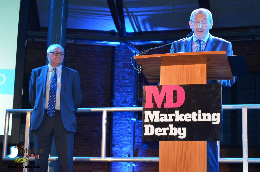 Marketing Derby Food And Drink Awards