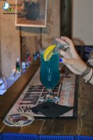 New Cocktail Bar At Blueys In Alfreton
