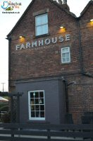 Dinner At The Farmhouse, Mackworth