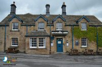 Dinner At The Devonshire Arms, Pilsley