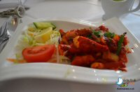 Dinner At Shapla Spice in Ripley