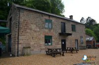 Reopening of Wheatcrofts Wharf in Cromford
