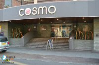 Cosmo's Birthday Celebration in Derby