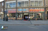 The Opening Night at Turtle Bay, Derby