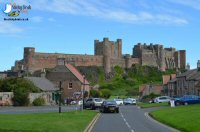 A Day Out At Bamburgh & Seahouses