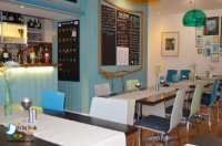 Bistro Night At The Cool River Cafe, Matlock