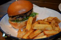 New Menu At The Pitcher & Piano, Derby