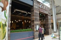 Pre-Cinema Dinner At Zizzi, INTU, Derby