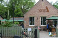 Brunch At The Nutbrook Coffee Shop, Mapperley