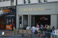 Opening Night At The Carnero Lounge, Derby