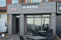 Geordie Comfort Food At Hinnies, Whitley Bay