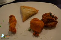 Dinner At The Elaichi Indian Restaurant in Belper