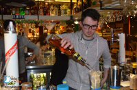 Rum Cocktail Masterclass At Turtle Bay, Derby