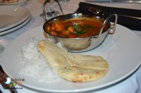 Comedy and Curry night at Genting Casino, Derby