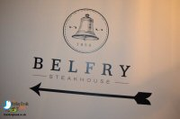 Dinner At The Newly Opened Belfry Steakhouse In Derby