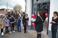 Official Opening Of Coco's Dessert Factory, Derby