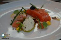 A Taste Of Kedleston At Kedleston House Hotel