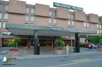 Stay At The Sheraton Skyline, Heathrow En-Route To The USA