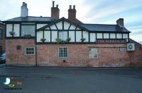 Steak Night At The Durham Ox, Ilkeston