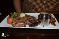 Dinner At Miller and Carter Steakhouse, Wollaton, Nottingham