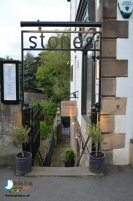 Dinner At Stones Restaurant In Matlock