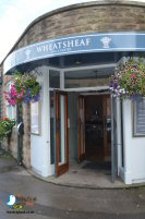 Family Lunch At The Wheatsheaf In Bakewell