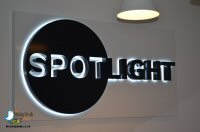 Shining the Spotlight on Spotlight at the Nottingham Motorpoint Arena!