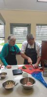 Sausage and Pork Pie making at Coghlans Cookery School