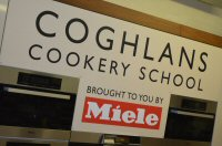 The Perfect Balance Evening At Coghlans Cookery School