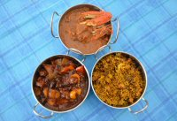 A Weekend Takeaway From Colombo by Ayubowan, Tansley