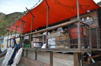 A Return Visit To Riley's Fish Shack, Tynemouth