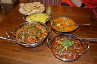 A Return Visit To Slice Of India In Derby