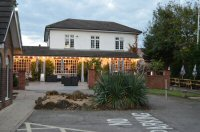 Dinner At The Lodge Bar & Dining, Littleover, Derby