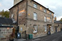A Return Visit To The Queens Head in Little Eaton