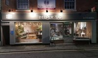 Takeaway Burgers And Kebabs From Starr Cottage Kitchen @ The Belper Tap